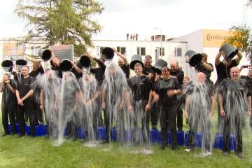 l'Ice Bucket Challenge