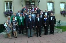 La fédération européenne des carnavals tenait congrès