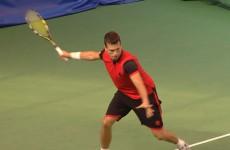 Tennis : tournoi Future