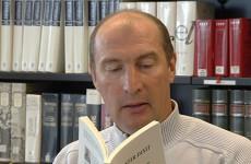 Denis Koch a consacré un livre au bonheur