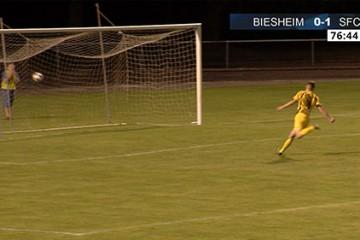 Retour sur le match SFC - ASC Bisheim