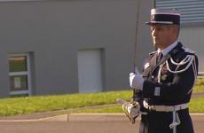 Double prise de commandement pour les gendarmes de sarreguemines