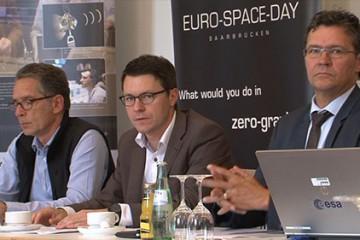 L'Eurospace-Day se prépare à Sarrebruck