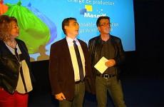 Diffusion des « Scènes de tri » aux Cinémas Forum