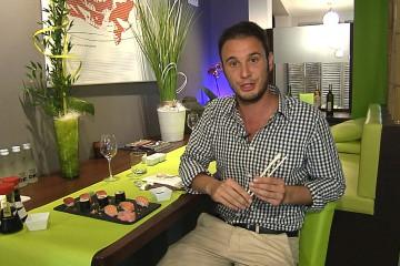 l'esprit sushi