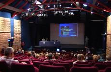 """Conférence de l'association """"Chemin de vie"""" sur l'accompagnement des personnes en fin de vie"""