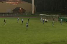 le Sarreguemines Football Club s'est incliné 2 à 0 à Amnéville