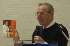 Alfred Rohr raconte sa vie d'homme et de prêtre