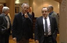 AG des maires de l'arrondissement de Sarreguemines