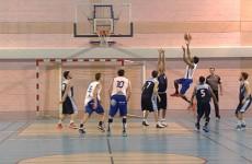 les basketteurs faïenciers s'inclinent lourdement
