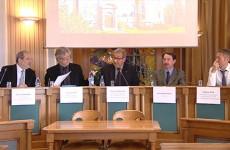 L'assemblée générale du groupement des BTP