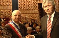 Sarreguemines honore 6 anciens élus municipaux