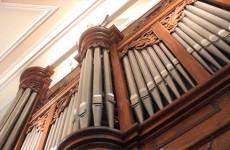 L'orgue de l'église de Grosbliederstroff