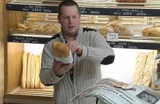 Les distributeurs de pain s'installent en ville et dans les villages.