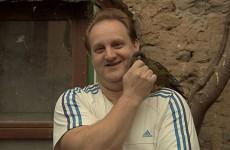 Emmanuel Vercucque passionné par les oiseaux