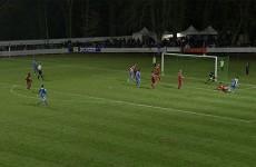 SFC recevait l'AJ Auxerre