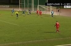 SFC - Saint-Louis