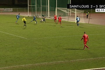 SFC - Saint-Louis