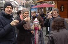 A Sarreguemines, un marché de Noël entre tradition et goût du jour