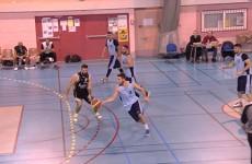 Dure fin d'année pour l'AS Sarreguemines Basket.