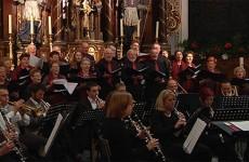 Un concert de Noël pour la bonne cause à Grosbliederstroff