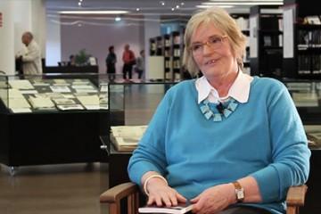 Annette Philipp – Ombres bleues