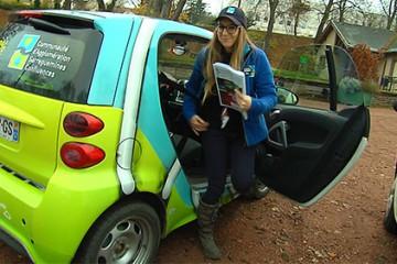 L'électromobilité en marche