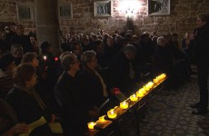 groupe de prière inter religieux transfrontalier