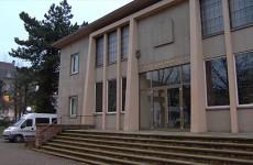 synagogue de Sarreguemines désormais sous protection 24h/24