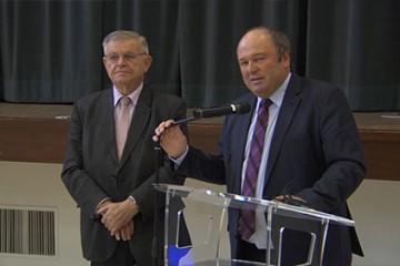 Léger déficit financier pour le CHS de Sarreguemines