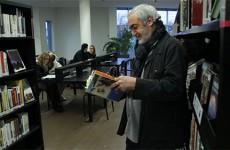 Photographe et grand reporter au RL, Francis Kochert nous parle de sa ville, Metz, d'hier et d'aujourd'hui.