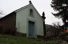 La chapelle de Sarreinsming