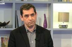 Michaël Weber commente les résultats de la consultation pour la gare de Vandières