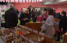 marché franco-allemand de produits locaux