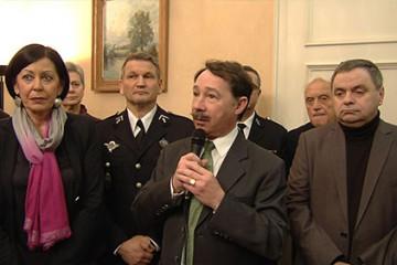 la sous-préfecture de Sarreguemines veut accompagner les élus et les chefs d'entreprise