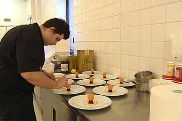 Un Sarregueminois au championnat de France des desserts