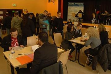 La Mission Locale place l'intérim comme première marche dans l'insertion dans le monde du travail
