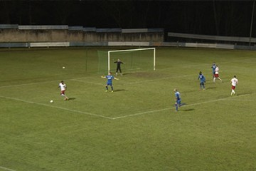 match de foot SFC - ASNL2