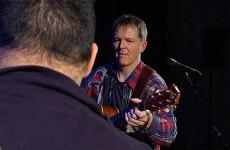 Laurent Kremer et François Sciortino ont une passion commune dont ils ont fait leur métier... la Guitare