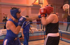 Les règles de la boxe éducative ne sont pas toujours faciles à respecter
