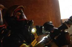 Les sapeurs-pompiers de la Moselle ont recruté vingt-cinq sapeurs-pompiers en emplois d'avenir
