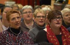 300 choristes ont répété avec Jacky Locks à Grosbliederstroff