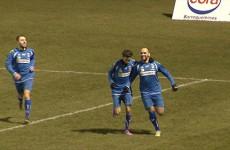 le Sarreguemines Football Club et le Sporting Club Schiltigheim se sont séparés sur un score de parité deux buts partout