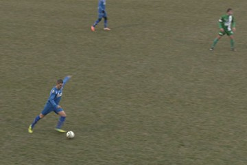 match sfc contre Amnéville