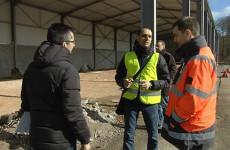 A Sarreguemines, les professionnels bénéficieront bientôt d'une déchetterie