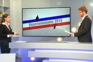 Mosaïk fait le point sur le 1er tour des élections départementales