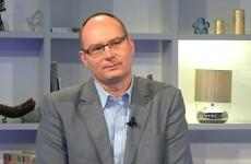 Denis Peiffer évoque le palmarès sportif de la ville de Sarreguemines