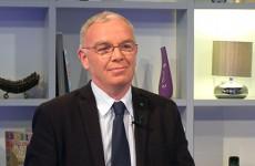 Jean-François Reinert, Proviseur du lycée Henri Nominé, détaille les nouveaux BTS franco-allemand