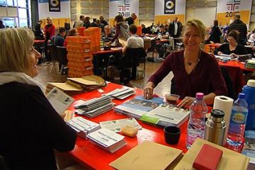 Les professions de foi des candidats pour le second tour des élections départementales ne vont pas tarder à arriver dans vos boîtes aux lettres.