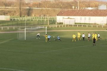 match Epernay - SFC